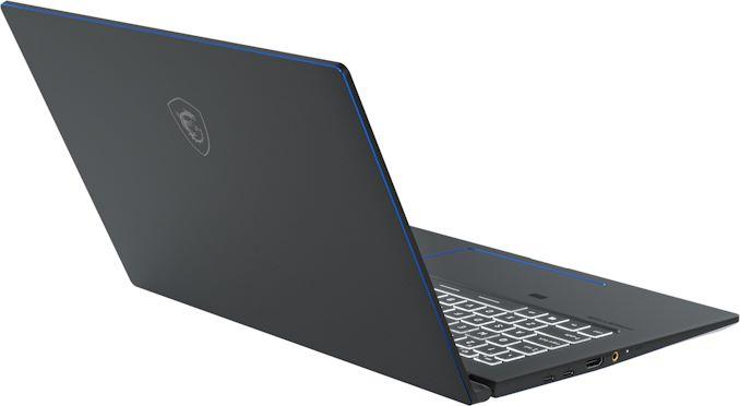 MSI's New Prestige 14 و 15 Laptops احصل على وحدات المعالجة المركزية Comet Lake-U من Intel وشاشة 4K مُعايرة 4