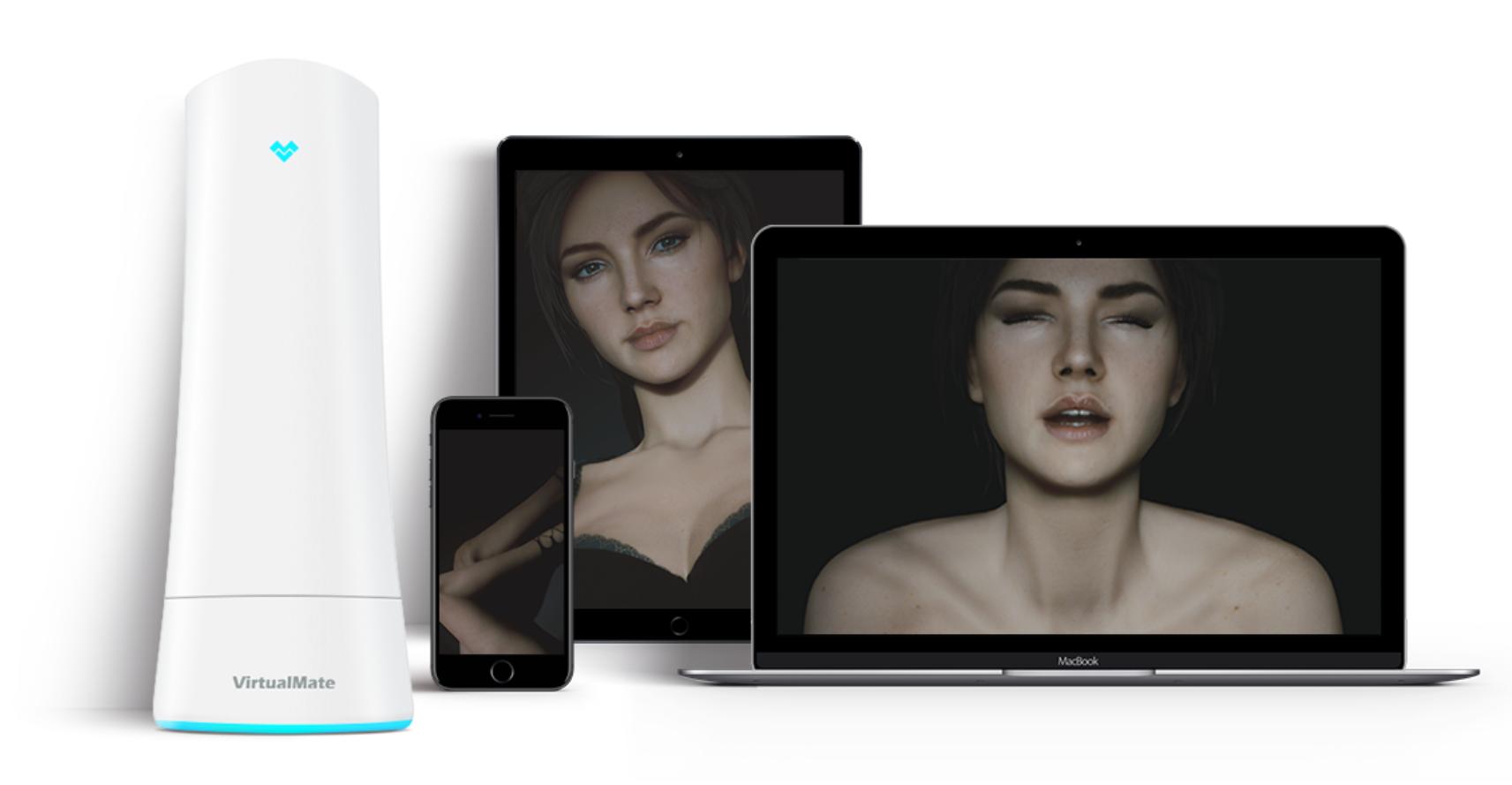يعمل Virtual Mate عبر مجموعة من الأجهزة