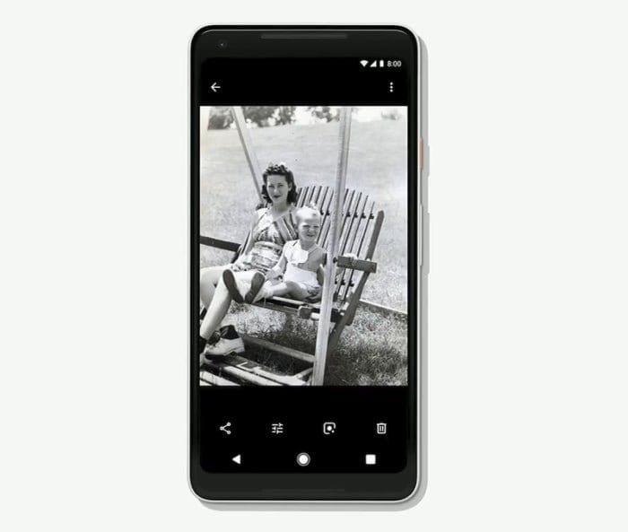 ستكون استعادة الصور باستخدام صور Google بسيطة للغاية 1