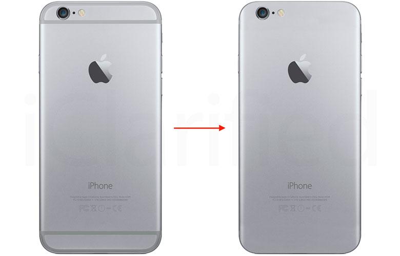 لن يحتوي iPhone التالي على خطوط الهوائي 2
