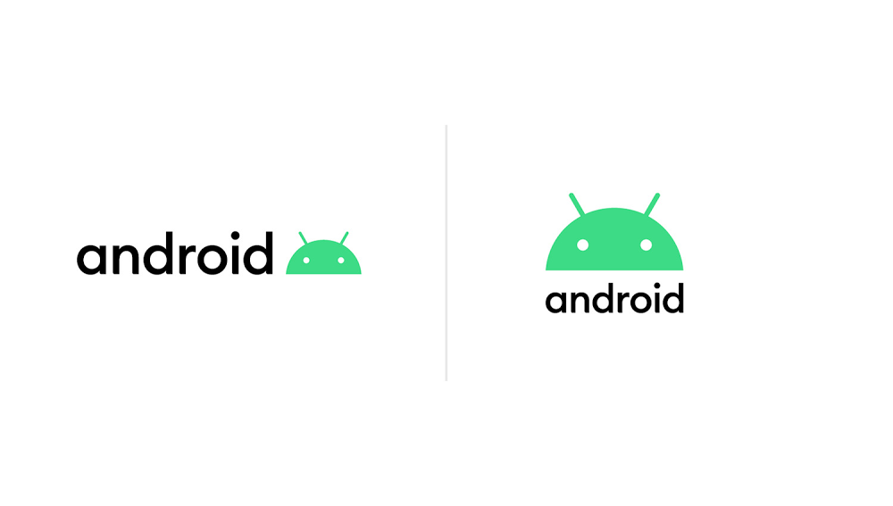 Android Q يحدث أن يسمى Android 10