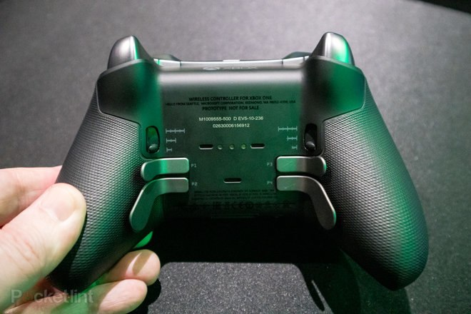 Xbox Elite Wireless Controller Series 2 المراجعة الأولية: ما الفرق؟ 1