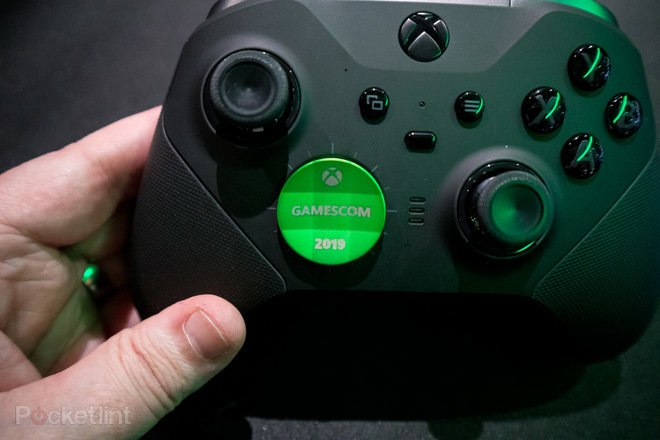 Xbox Elite Wireless Controller Series 2 المراجعة الأولية: ما الفرق؟ 2