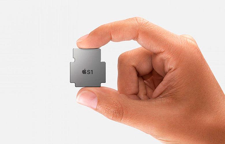 ال Apple Watch أنت مستعد لبدء الإنتاج الضخم الخاص بك 2