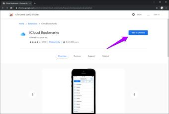 استيراد إشارات Chrome إلى Safari 1
