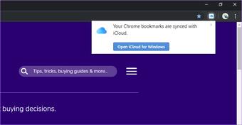 استيراد إشارات Chrome إلى Safari 4