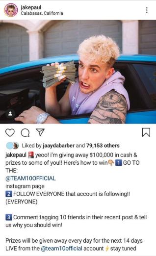 يجب عليك تشغيل Instagram حلقة الهبة؟ إليك ما تحتاج إلى معرفته 3