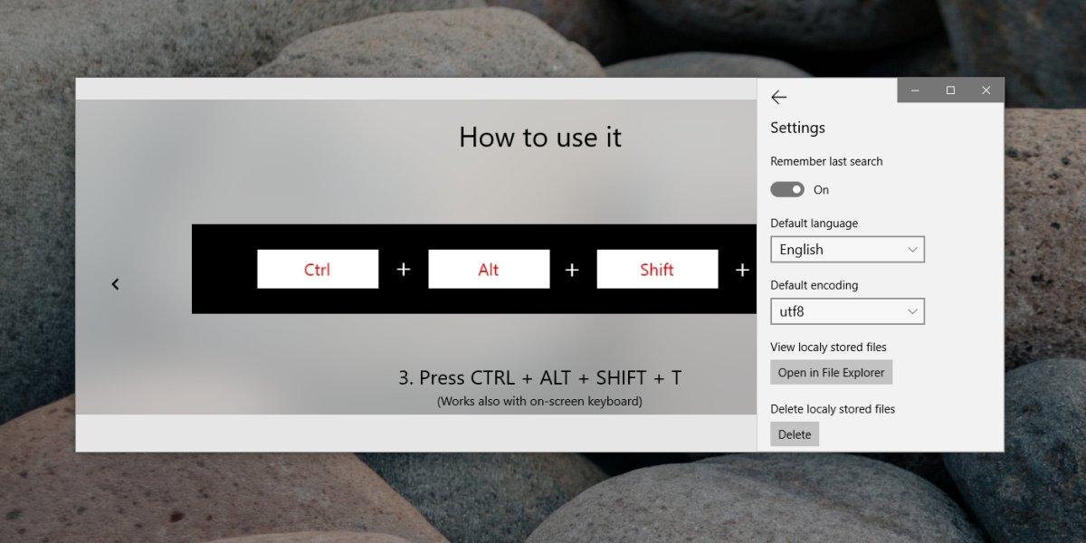 كيفية تحميل ترجمات خارجية في تطبيق Netflix UWP على Windows 10 1