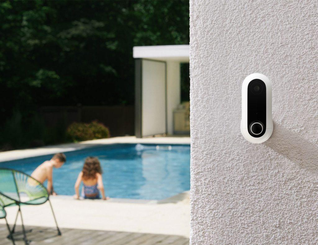 """كاميرات الأمان HD المفضلة لدينا لمراقبة منزلك - Canary Flex 03 """"aria-ووصفby ="""" gallery-11-362578"""