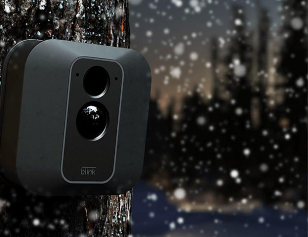 لدينا HD HD المفضلة لدينا كاميرات الأمن HD لمراقبة منزلك - Blink XT2 02security كاميرات لمراقبة منزلك
