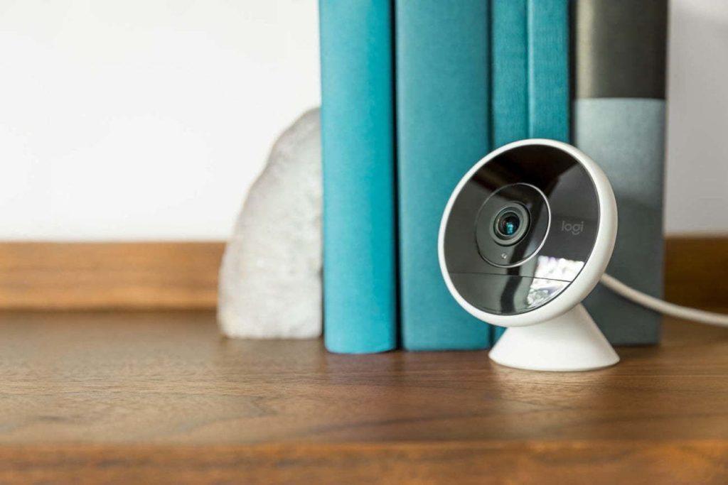 الكاميرات الأمنية HD المفضلة لدينا لمراقبة منزلك - الدائرة 03