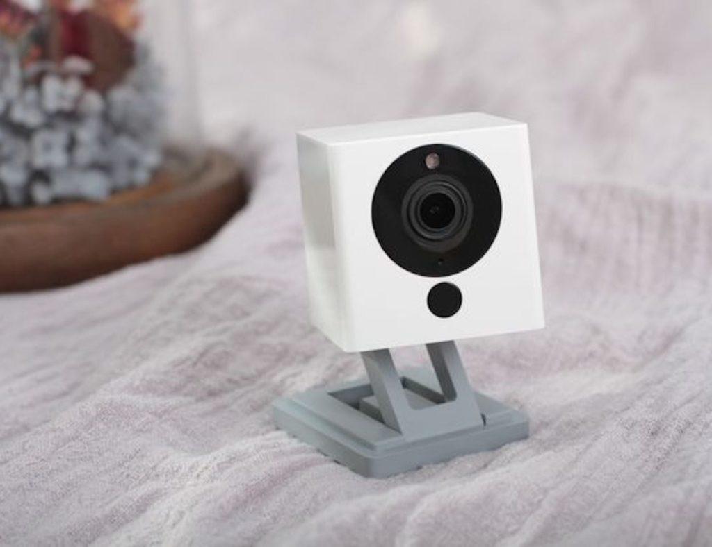 """كاميرات الأمان HD المفضلة لدينا لمراقبة منزلك - Neos SmartCam 01 """"aria-ووصفby ="""" gallery-16-362582"""