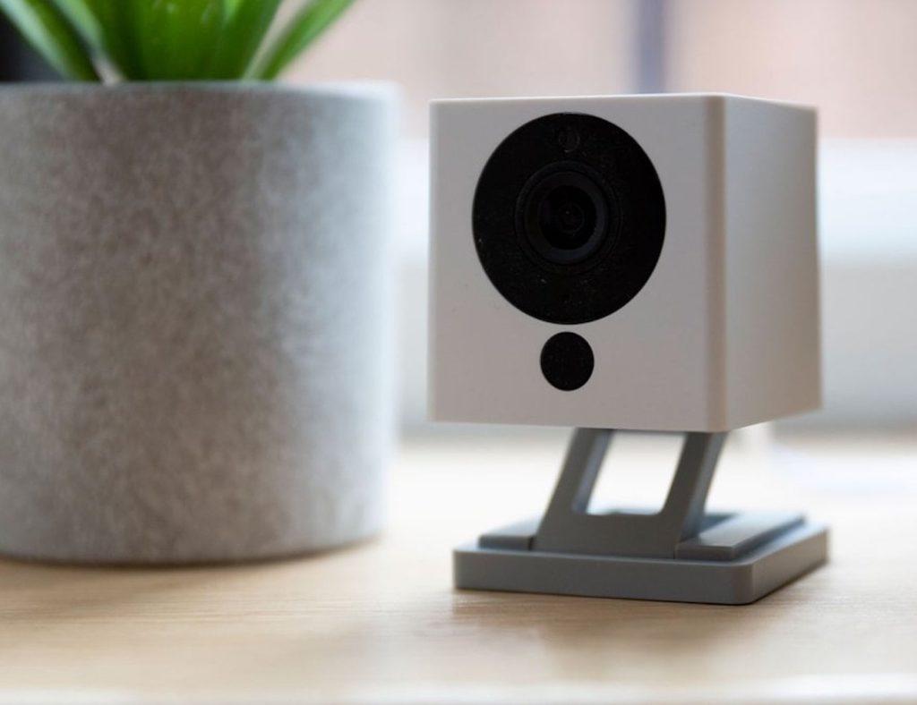 الكاميرات الأمنية HD المفضلة لدينا لمراقبة منزلك - Neos SmartCam 03