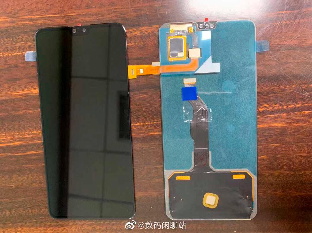 تؤكد أغلفة Huawei Mate 30 Pro تصميمها الخلفي الخاص 2