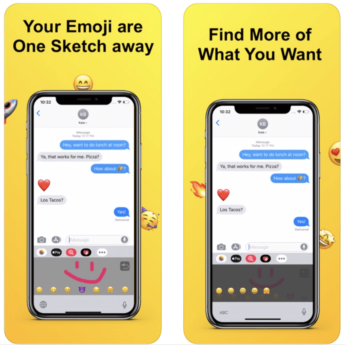 اكتب Loop و Emoji Key و Danger Notes وتطبيقات أخرى للتحقق من عطلة نهاية الأسبوع هذه 2