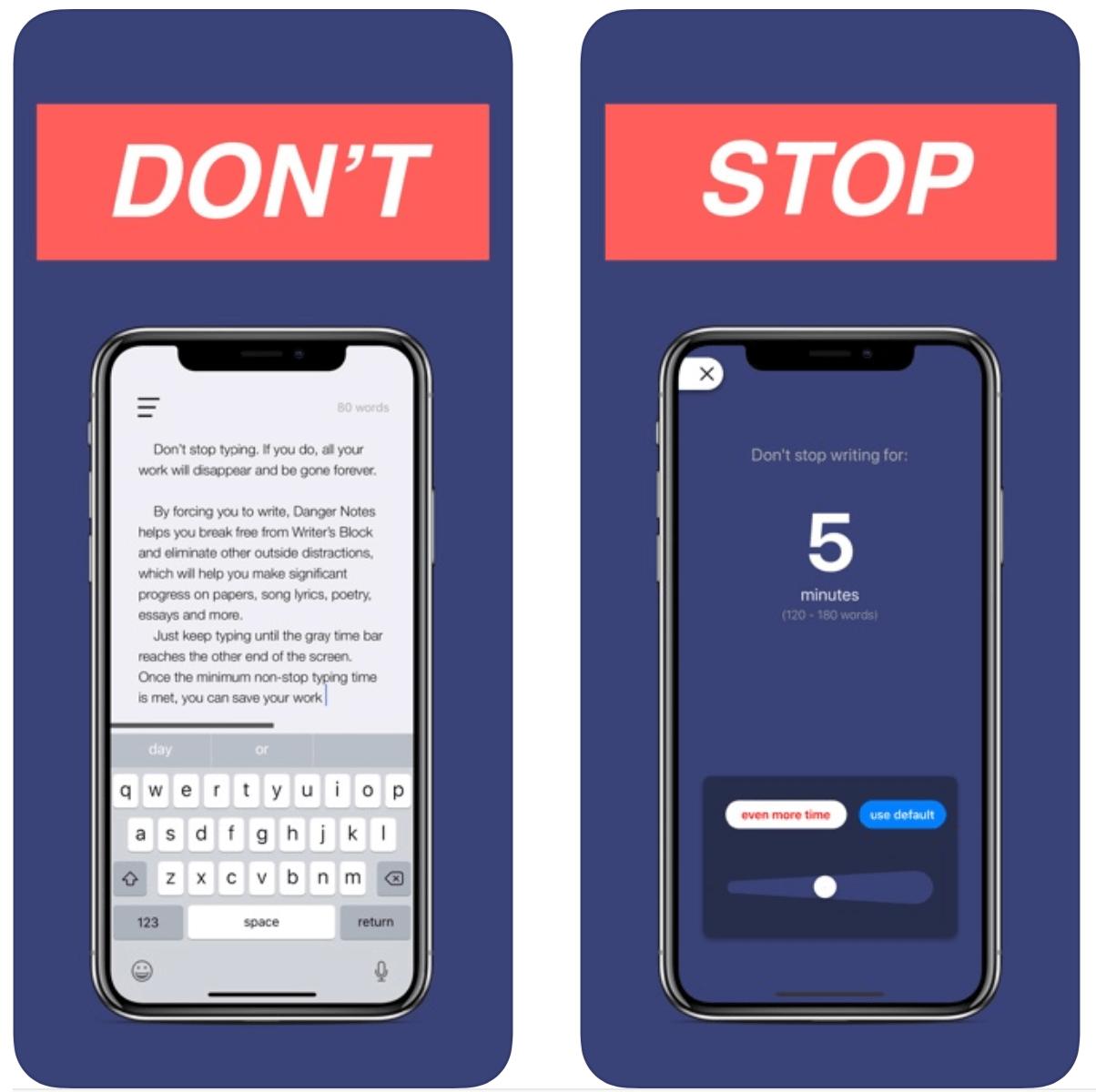اكتب Loop و Emoji Key و Danger Notes وتطبيقات أخرى للتحقق من عطلة نهاية الأسبوع هذه 3