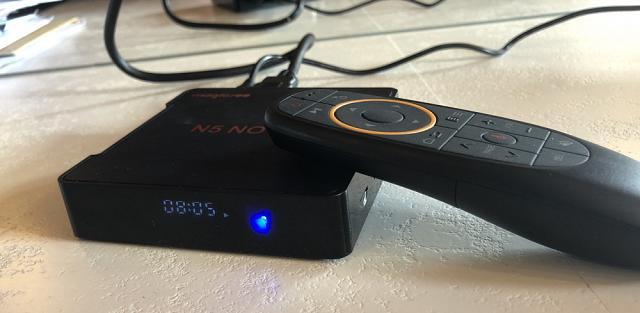 Magicsee N5 NOVA Review: أفضل ميزانية صندوق التلفزيون 4K مع ماوس الهواء 7