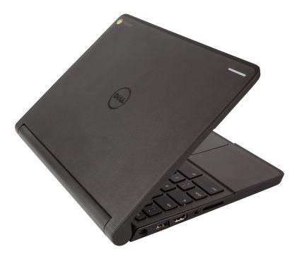 مراجعة جهاز Chromebook 11 (2015) من Dell 4