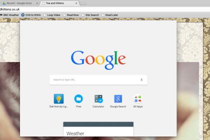 مراجعة جهاز Chromebook 11 (2015) من Dell 6