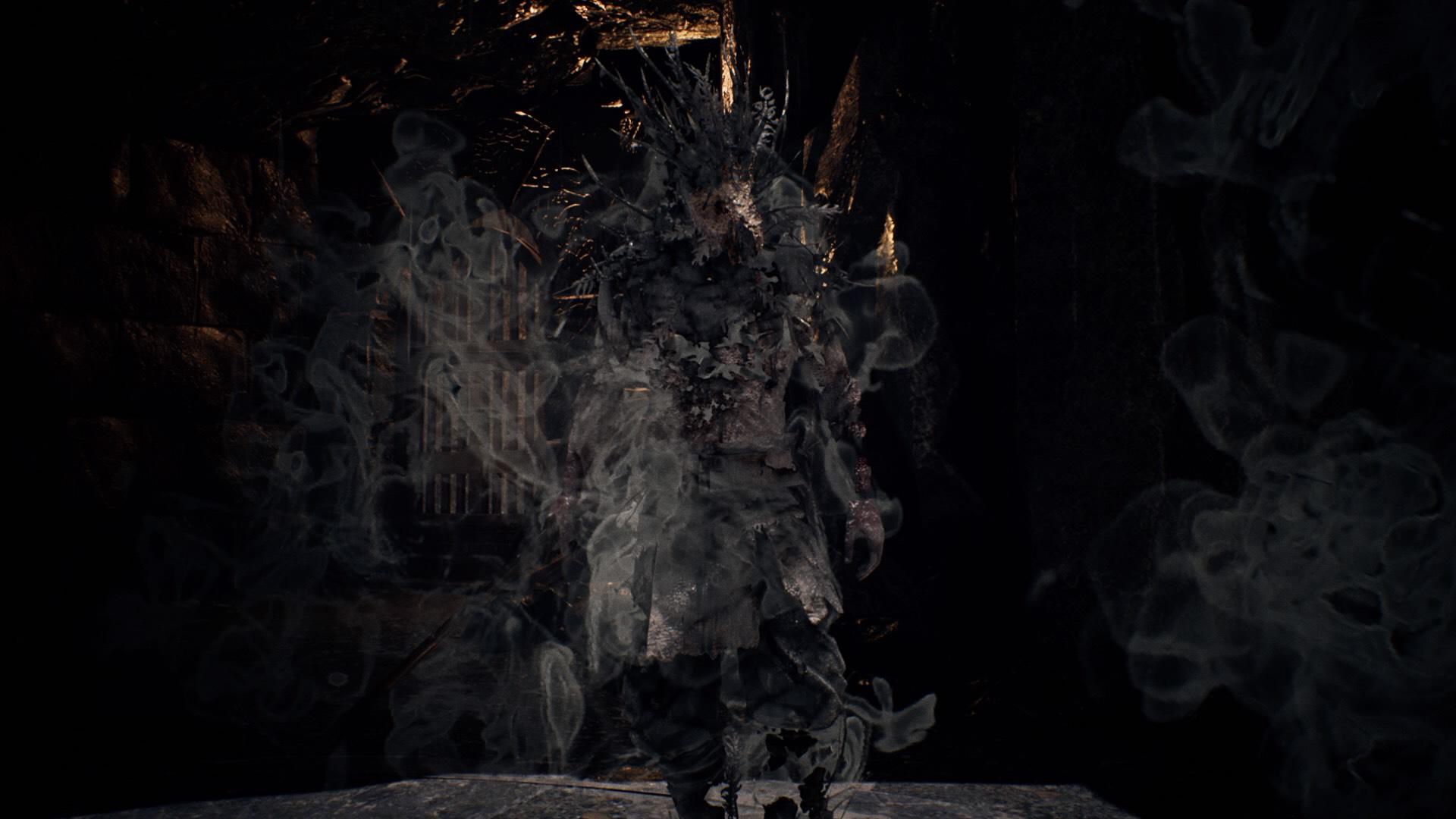 Hellblade: نصائح مكافحة التضحية لـ Senua واستراتيجيات Boss 6