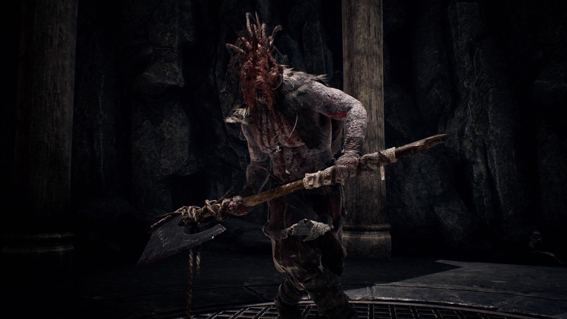 Hellblade: نصائح مكافحة التضحية لـ Senua واستراتيجيات Boss 7