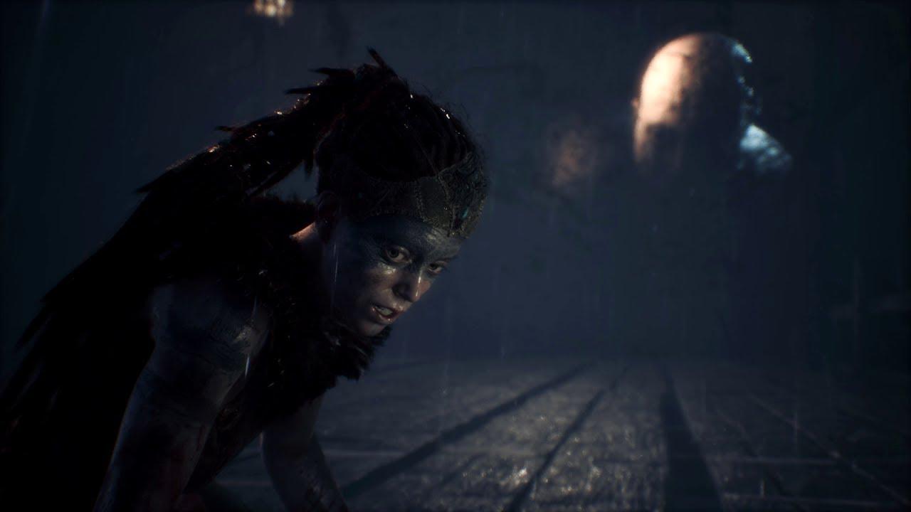 Hellblade: نصائح مكافحة التضحية لـ Senua واستراتيجيات Boss 11