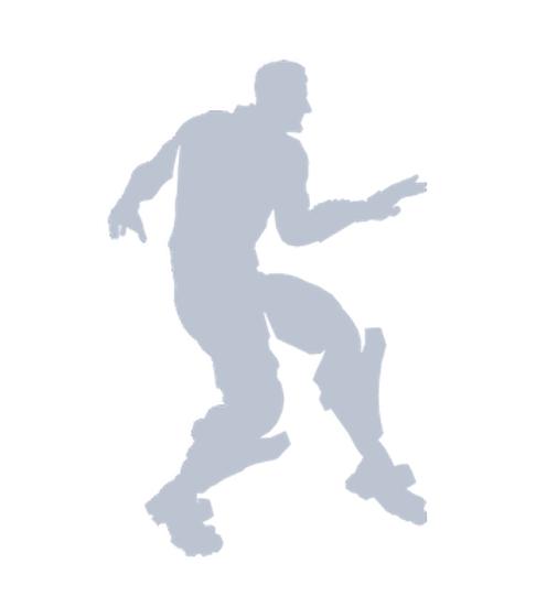 Fortnite  v10.10 تسربت Emote - متستر للغاية