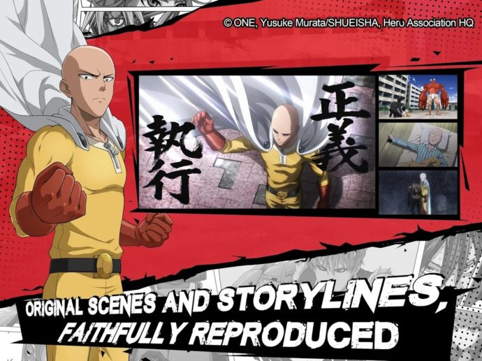 One-Punch Man: Road to Hero Cheats: Tips & Strategy Guide لبناء الفريق النهائي 1