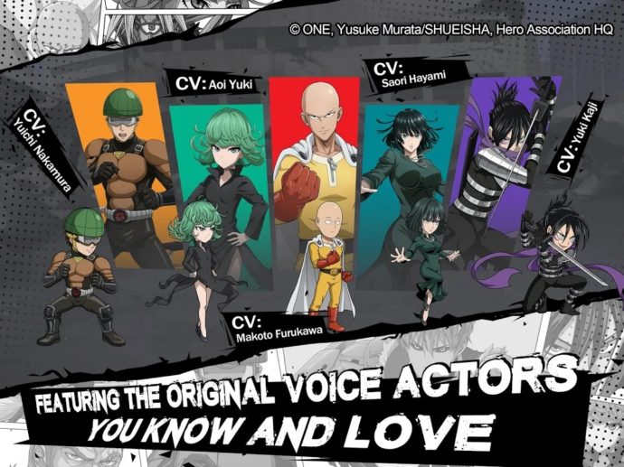 One-Punch Man: Road to Hero Cheats: Tips & Strategy Guide لبناء الفريق النهائي 2