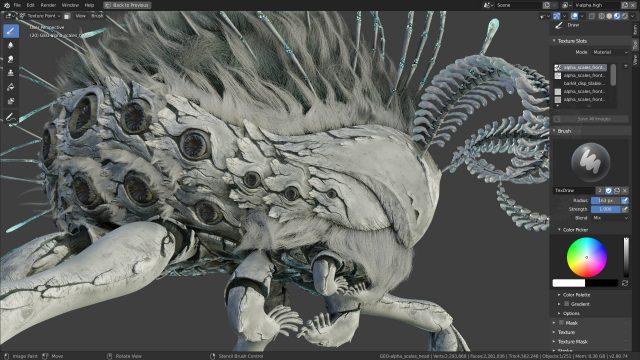 RTX 2080 مقابل Radeon VII و 5700 XT: الأداء والحساب 3