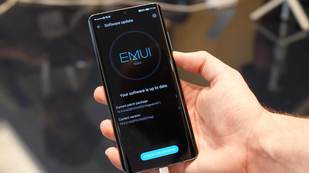- ▷ تؤكد Huawei على الإصدار التجريبي من EMUI 10 (Android Q) في 8 سبتمبر »- 1