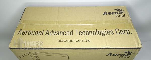 مراجعة PC Tower Aerocool SI 5200 RGB 5