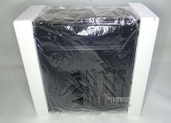 مراجعة PC Tower Aerocool SI 5200 RGB 7