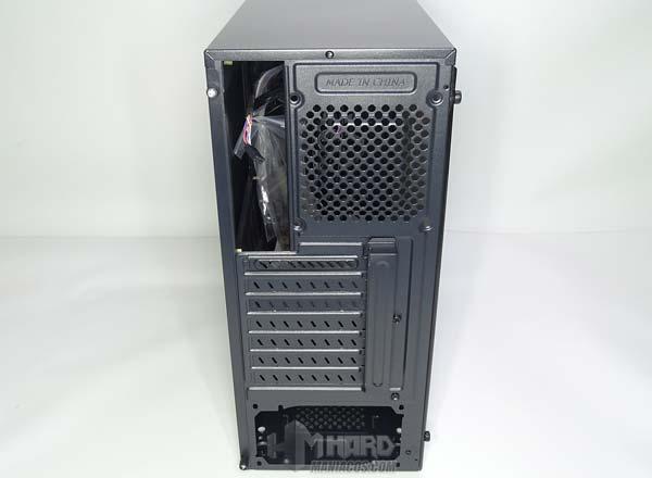 مراجعة PC Tower Aerocool SI 5200 RGB 11
