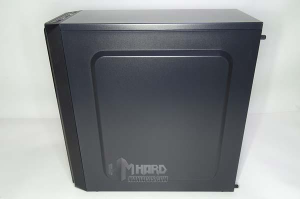 مراجعة PC Tower Aerocool SI 5200 RGB 10