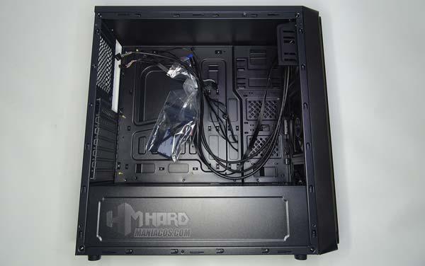 مراجعة PC Tower Aerocool SI 5200 RGB 14