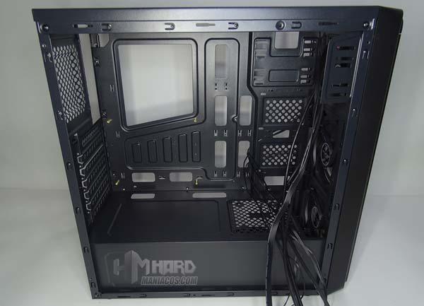 مراجعة PC Tower Aerocool SI 5200 RGB 19