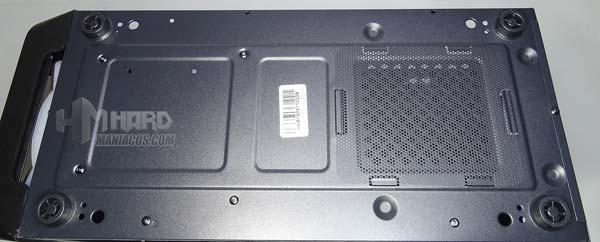 مراجعة PC Tower Aerocool SI 5200 RGB 21
