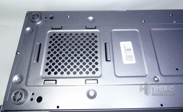 مراجعة PC Tower Aerocool SI 5200 RGB 22