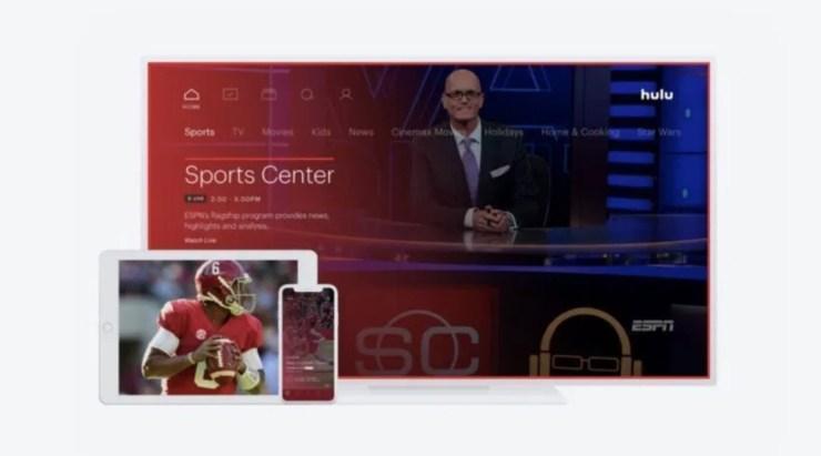 7 طرق لمشاهدة NCAA College Football بدون كابل 3