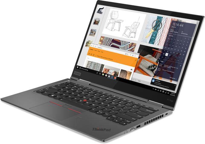 لينوفو ThinkPad X1 Yoga 2019 من لينوفو: سيارة خفيفة قابلة للتحويل مع بحيرة Comet 1