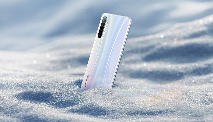 Realme XT لميزة الماسح الضوئي لبصمات الأصابع و Snapdragon 712 1
