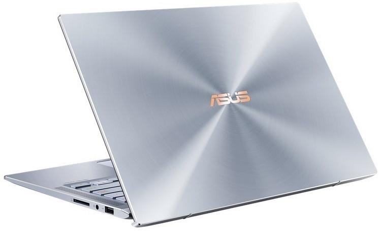 ASUS تقدم ZenBook الجديد مع معالج AMD Ryzen 1