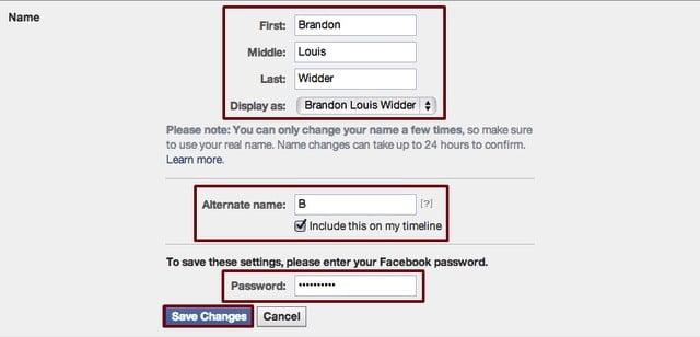 إعادة تسمية Facebook Screen Shot 2013 07 31 at 94 640x1024