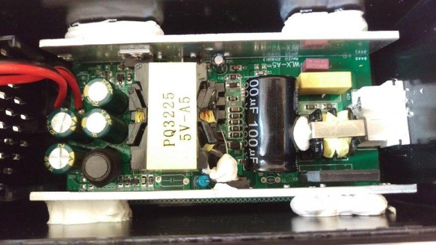 شاحن USB شاحن لمدة 20 منفذ USB. 11