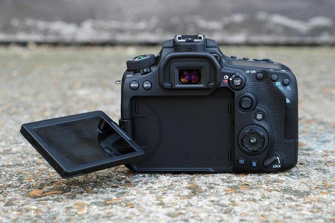 """مراجعة Canon EOS 90D الأولية: يعود """"Mid-range master"""" بدقة إضافية 4"""