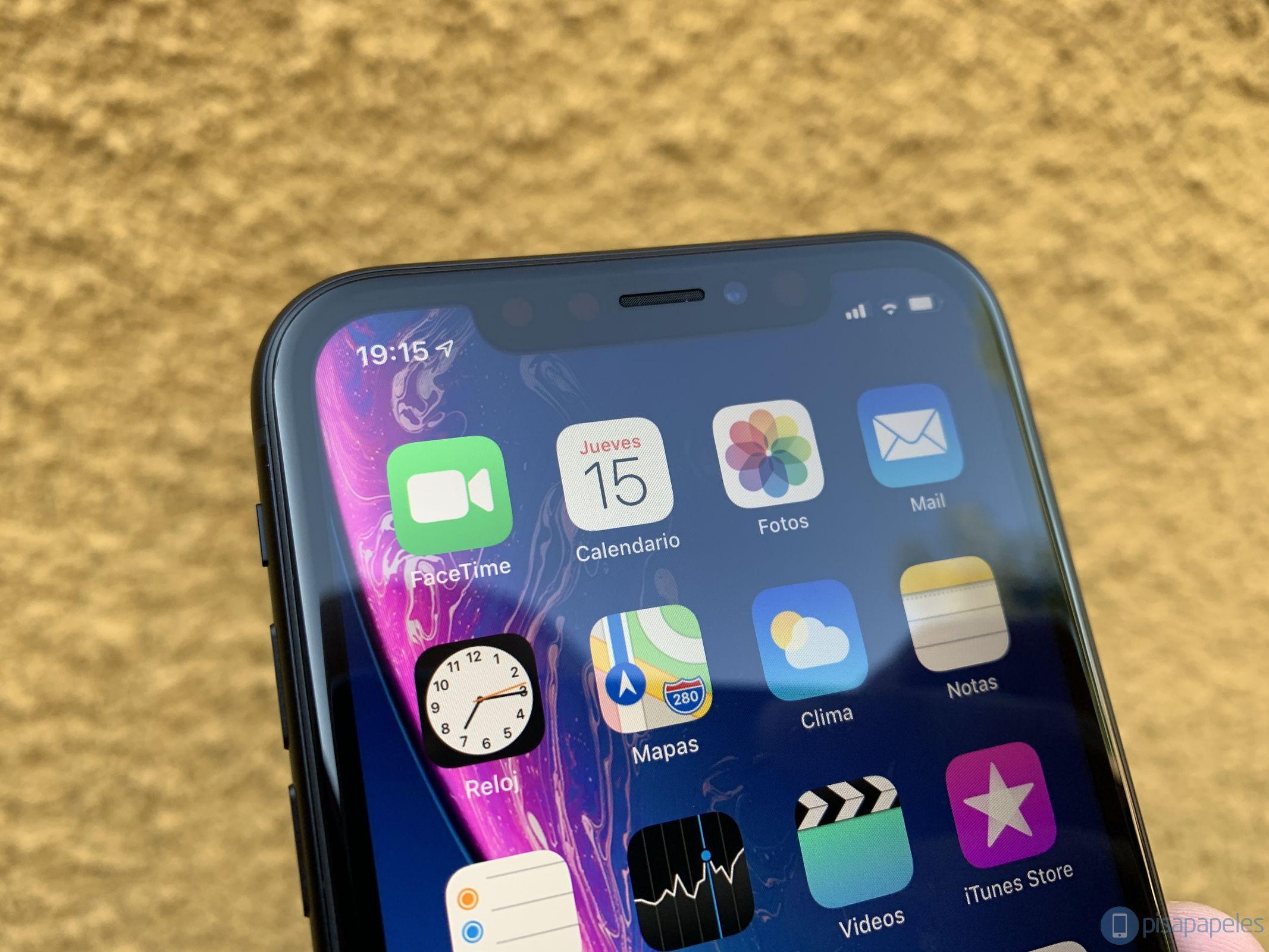 Apple ستضع كاميرا رئيسية ثلاثية على iPhone الأكبر هذا العام 2