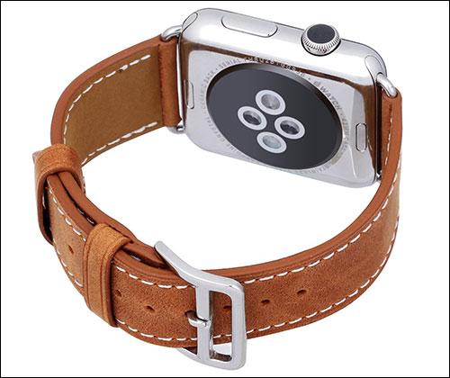 مارج بلس Apple Watch سلسلة 2 الفرقة