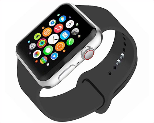 IYOU Sport Band For Apple Watch سلسلة 2