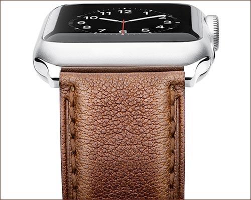 Benuo Apple Watch سلسلة 2 و 3 الفرقة